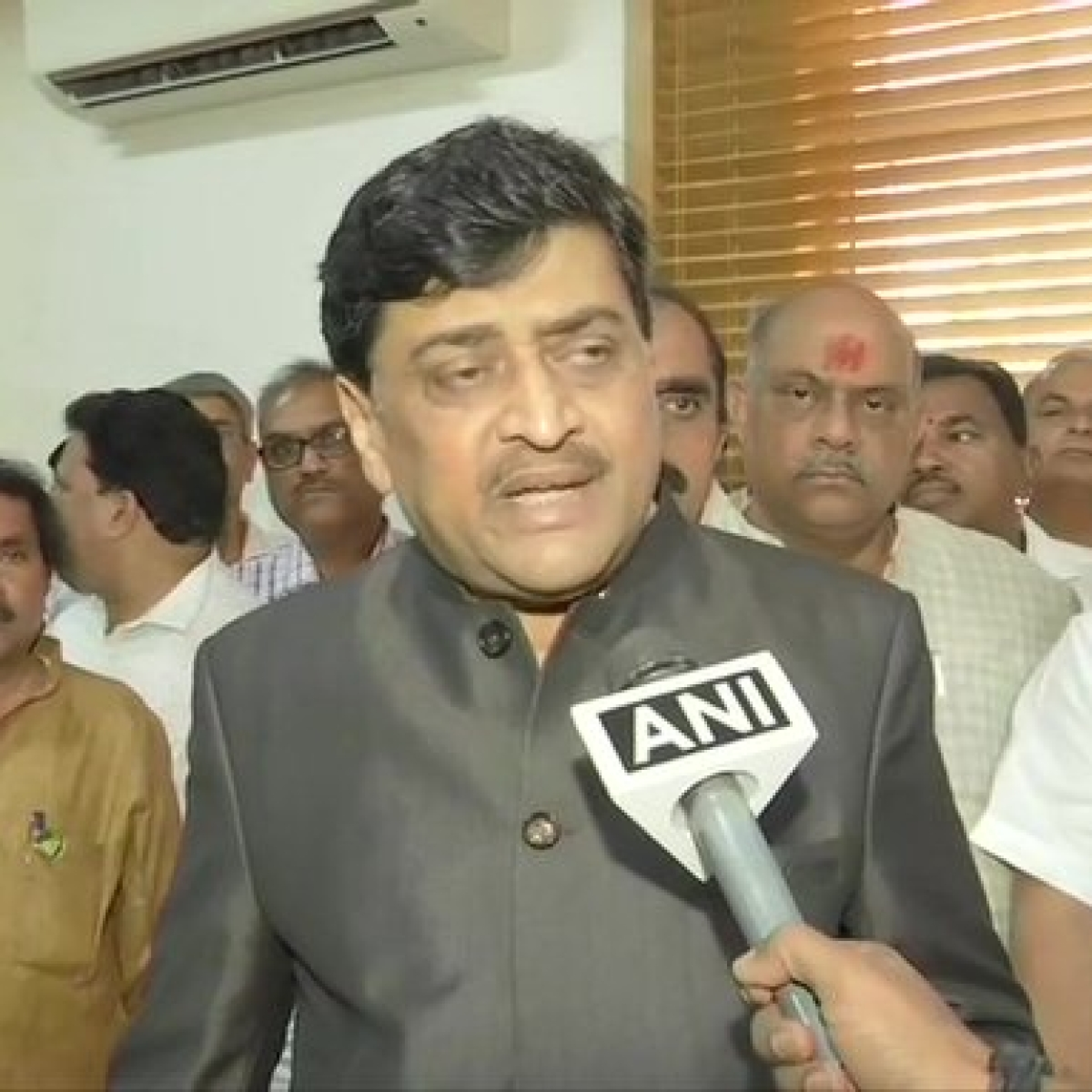 Confident that Maratha reservation will pass the SC test, says Ashok Chavan