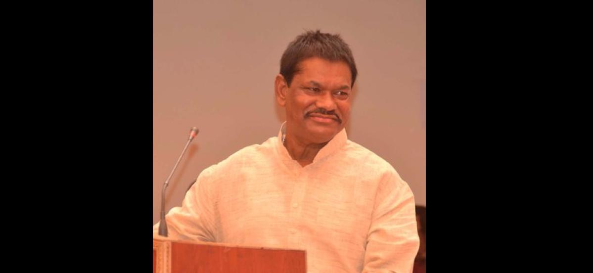 Madhya Pradesh BJP MLA Manohar Untwal passes away at 54