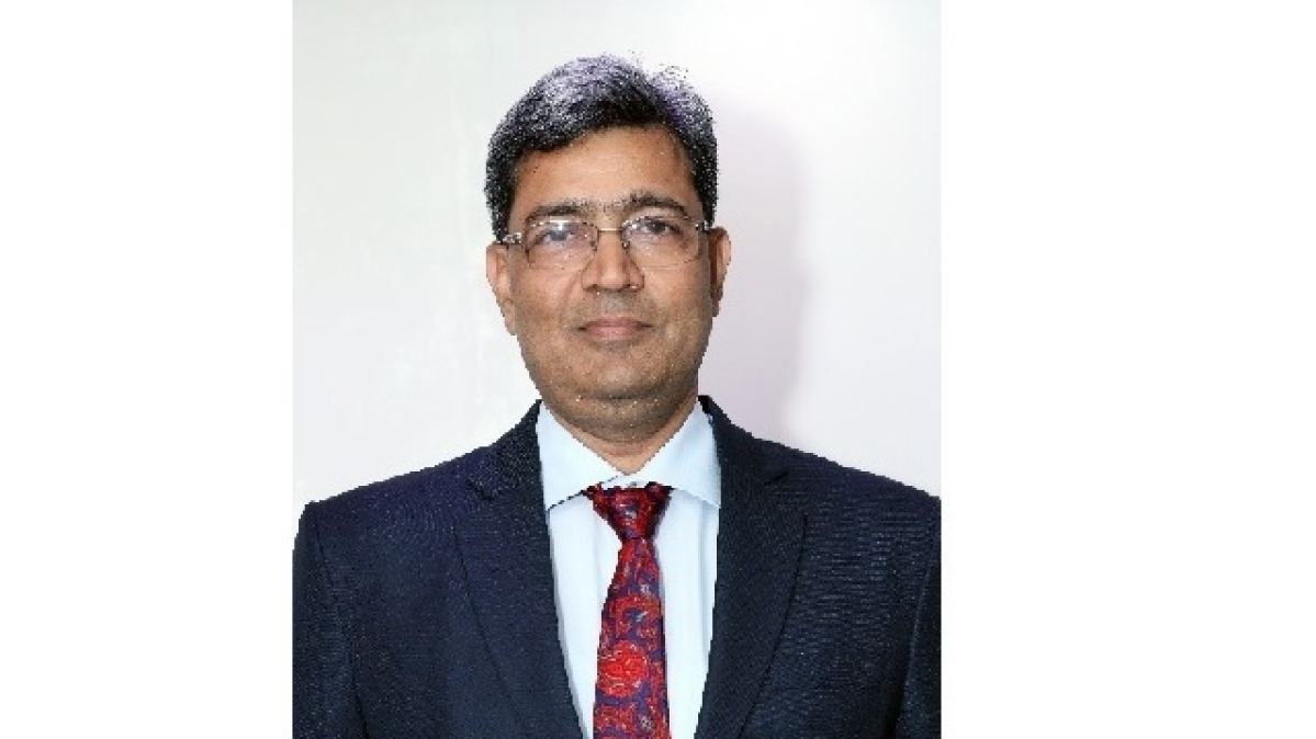 Bhanu Pratap Yadav, Joint Secretary (MNRE) assumes additional charge of CMD, IREDA