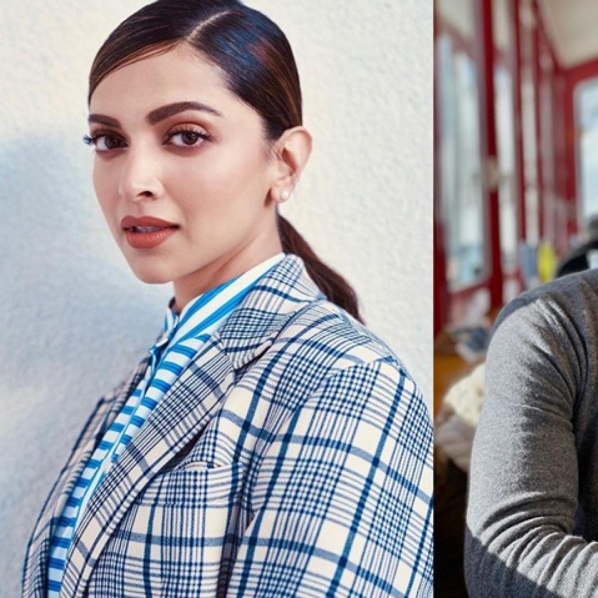After Rajinikanth, Deepika and Virat to feature on Bear Grylls' 'Man Vs Wild'