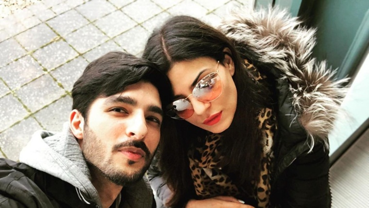Sushmita Sen's cryptic post about makes fans wonder if she is breaking up with boyfriend Rohman Shawl