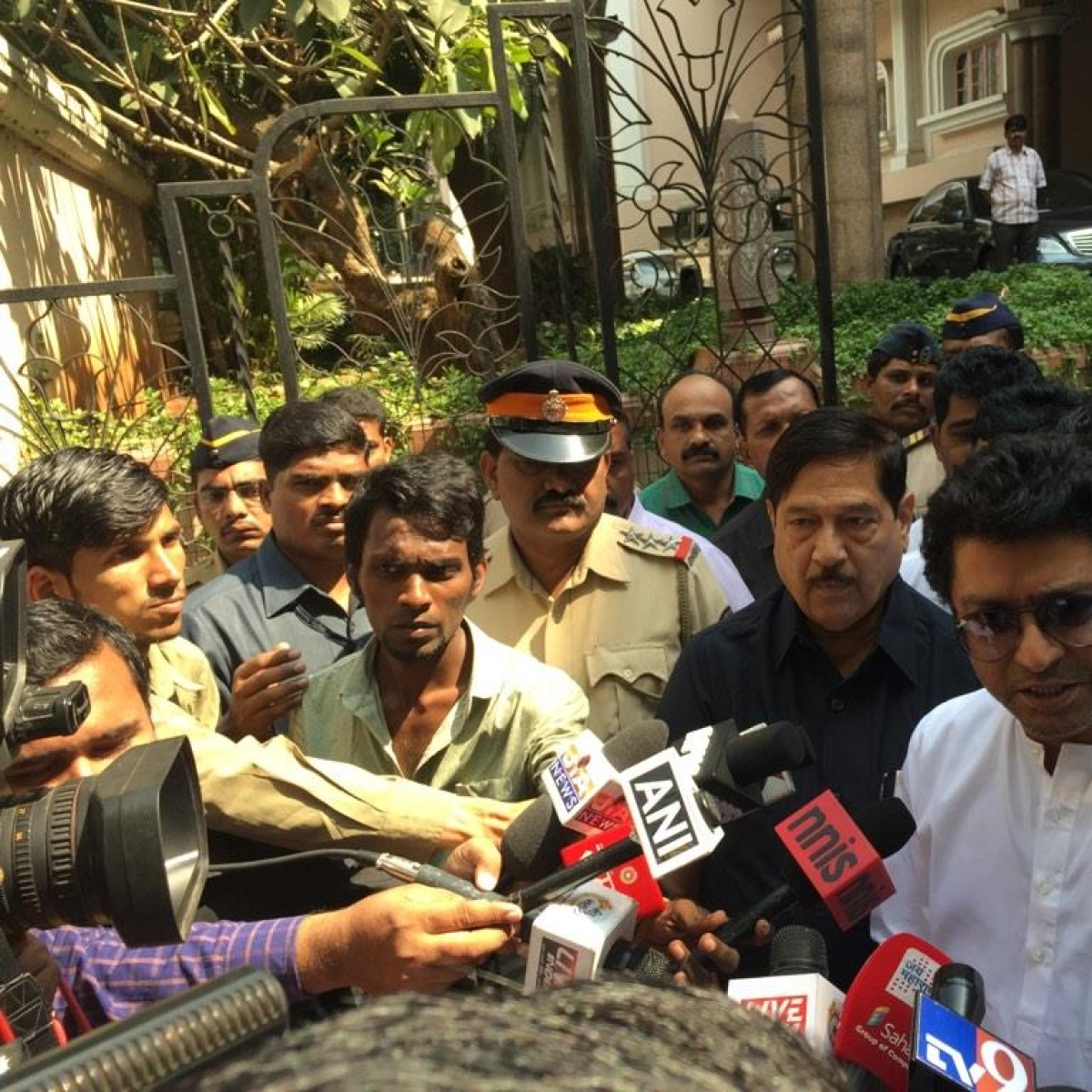 FPJ Edit: BJP-MNS alliance may be on cards