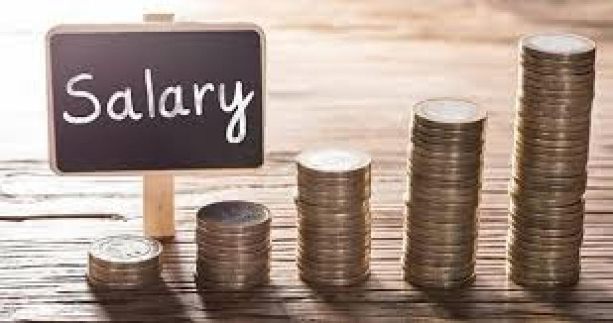 Madhya Pradesh: Panchayat Secretaries working without salary for past five months