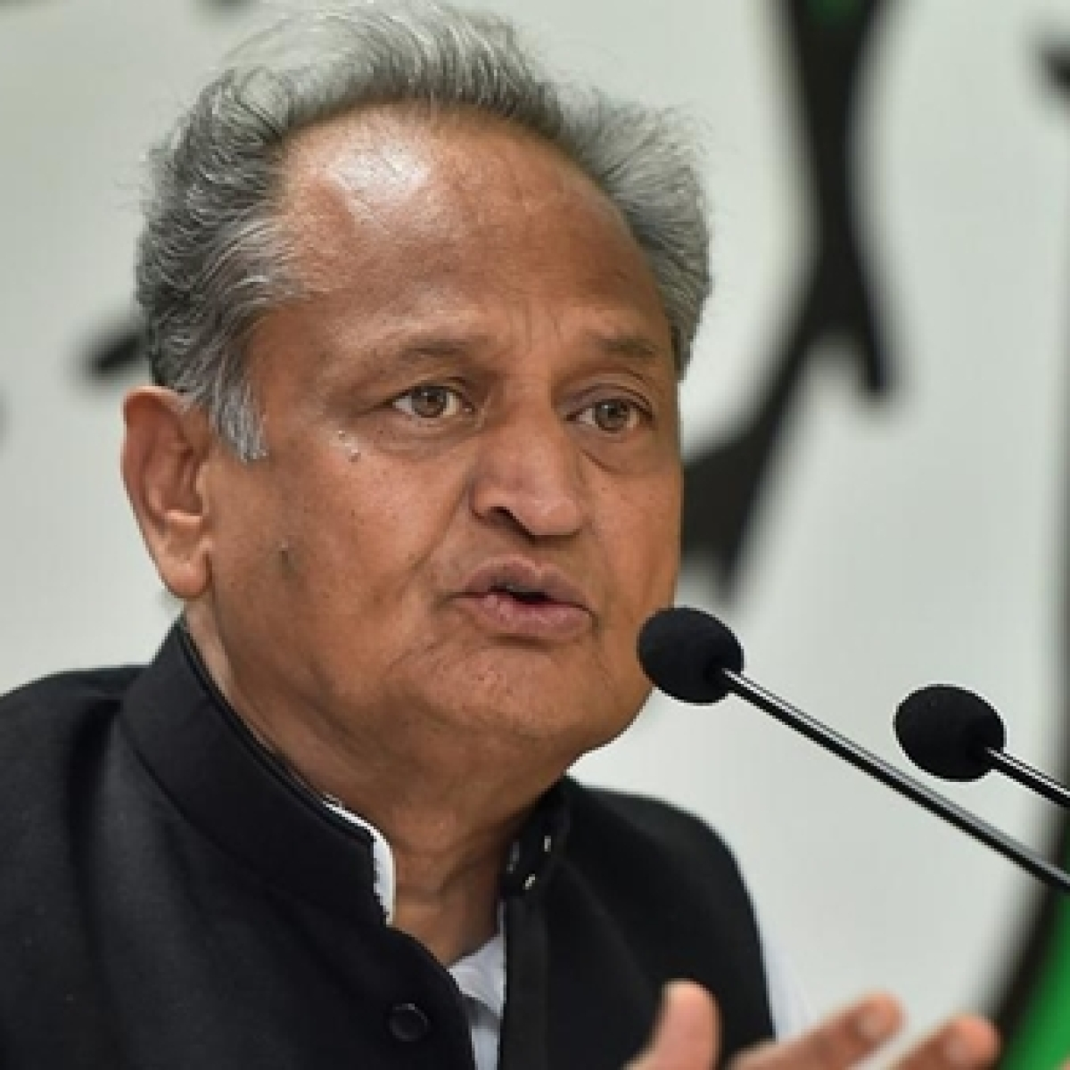 'Culprits will be punished as per law': Raj CM Ashok Gehlot on 2 Dalits being thrashed