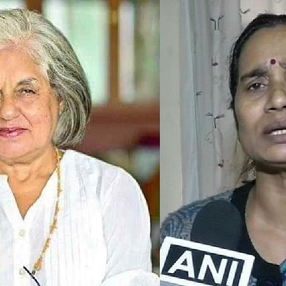 Why Nirbhaya's mother, Sonia Gandhi, Indira Jaising and Rajiv Gandhi are trending