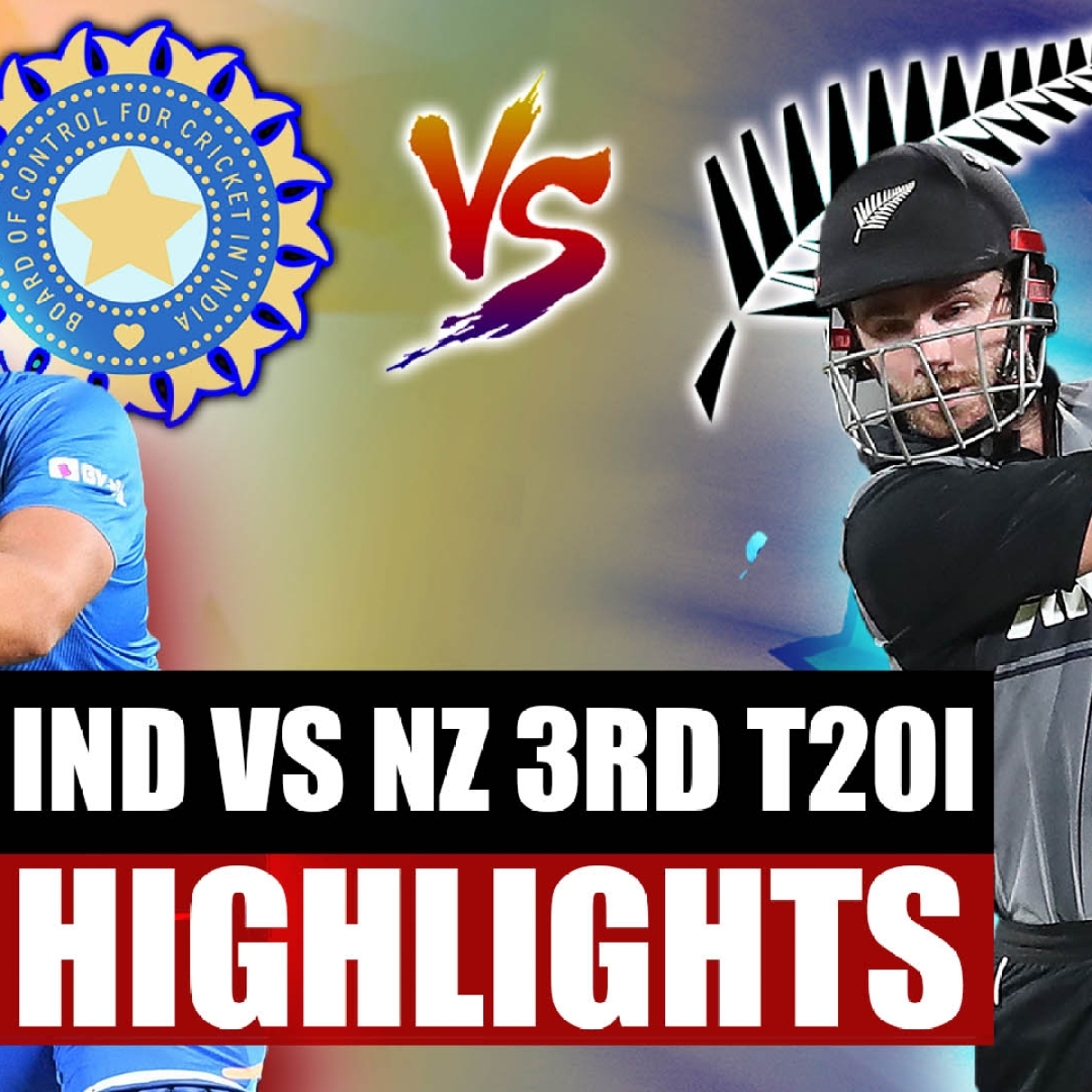 India vs New Zealand 3rd T20I Highlights: Rohit Sharma slams 2 sixes in super over to seal series