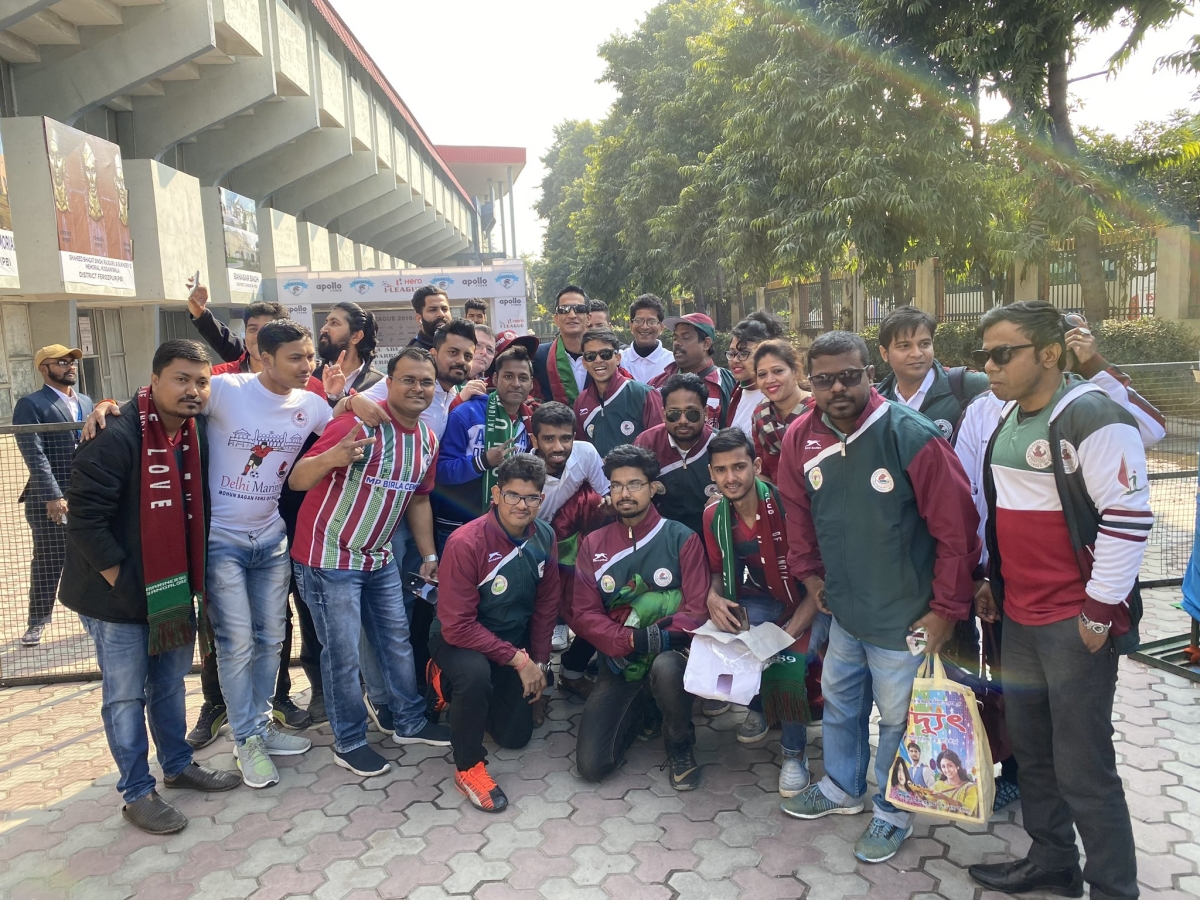 I-League: Mohun Bagan look to make most of emotional derby