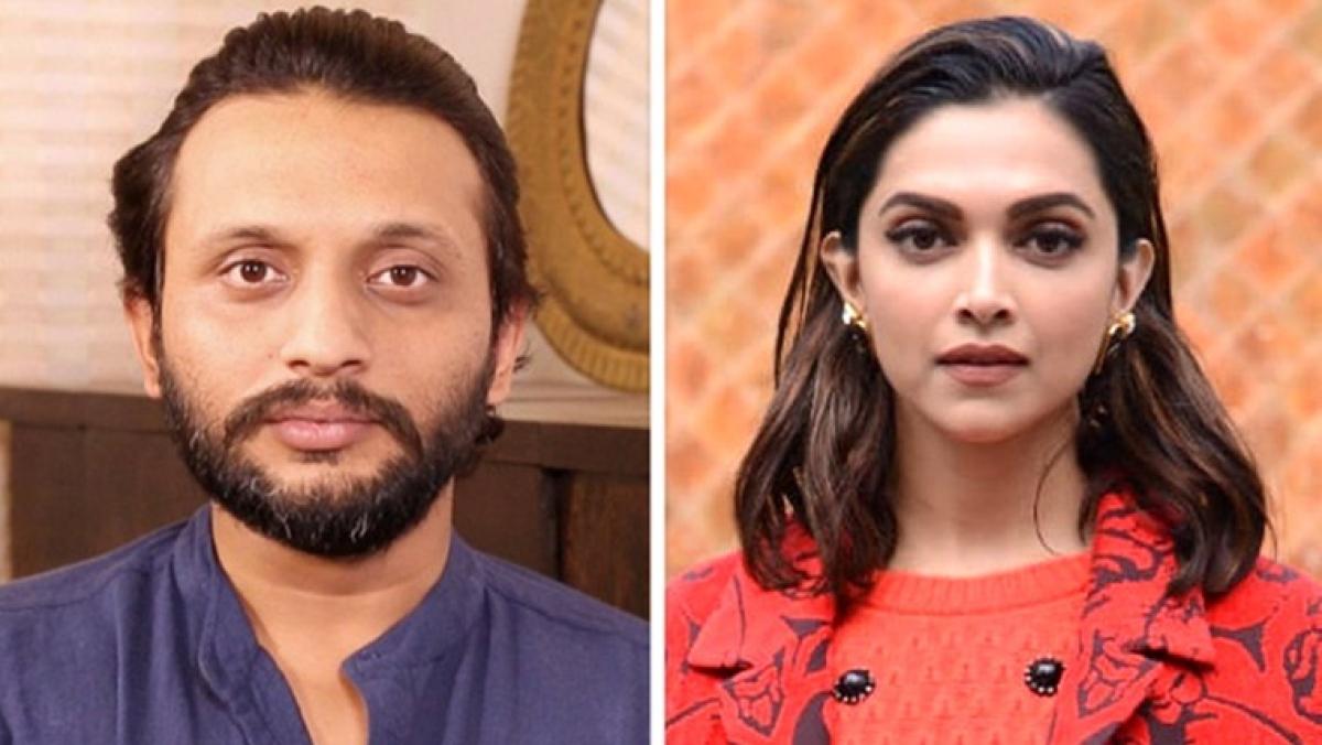 'Deepika Padukone's presence at JNU took the discussion on bigger level': Mohammed Zeeshan Ayyub