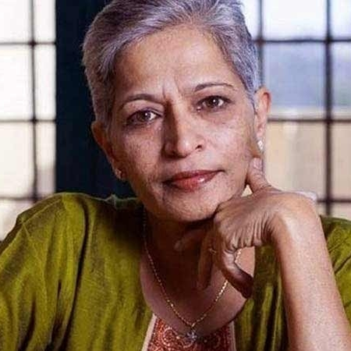 One arrested by SIT in Gauri Lankesh murder case
