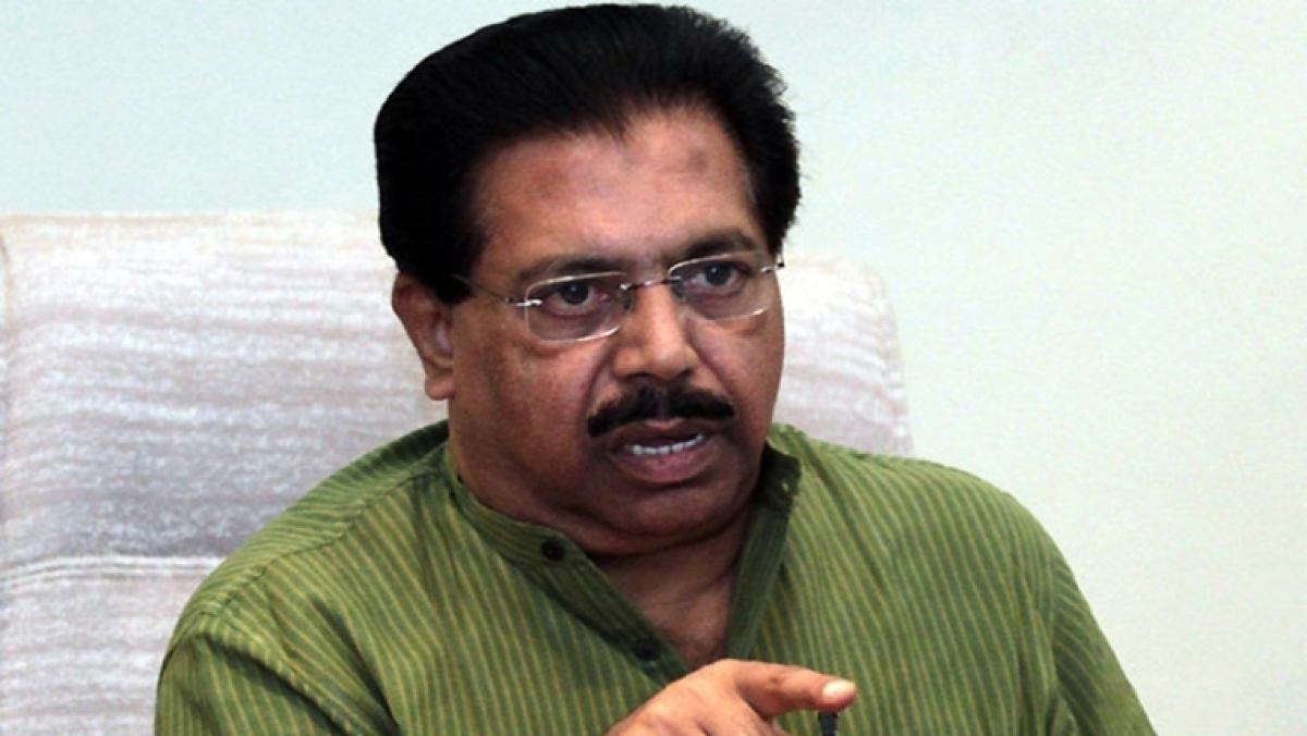 Congress to contest all 70 seats and have no tie-ups in Delhi Assembly polls: P.C Chacko