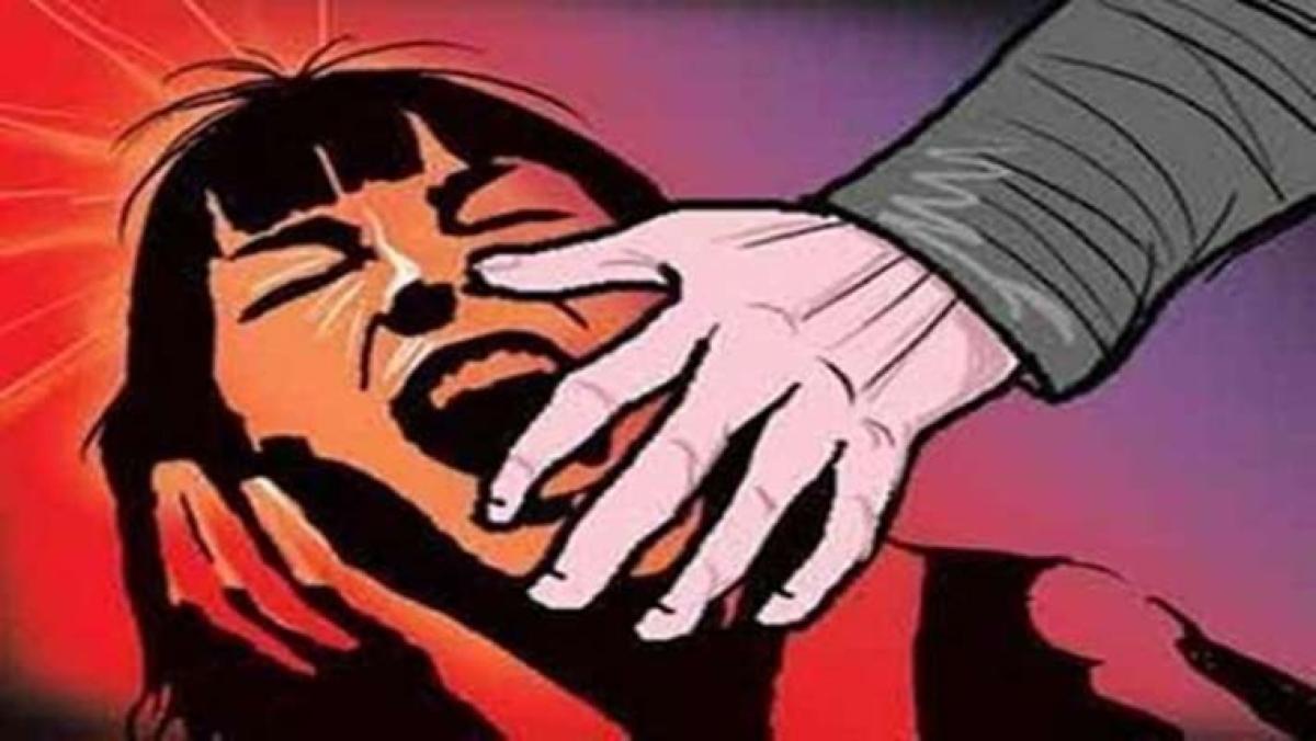Gang rape near Union Law Minister Ravishankar Prasad's Patna residence