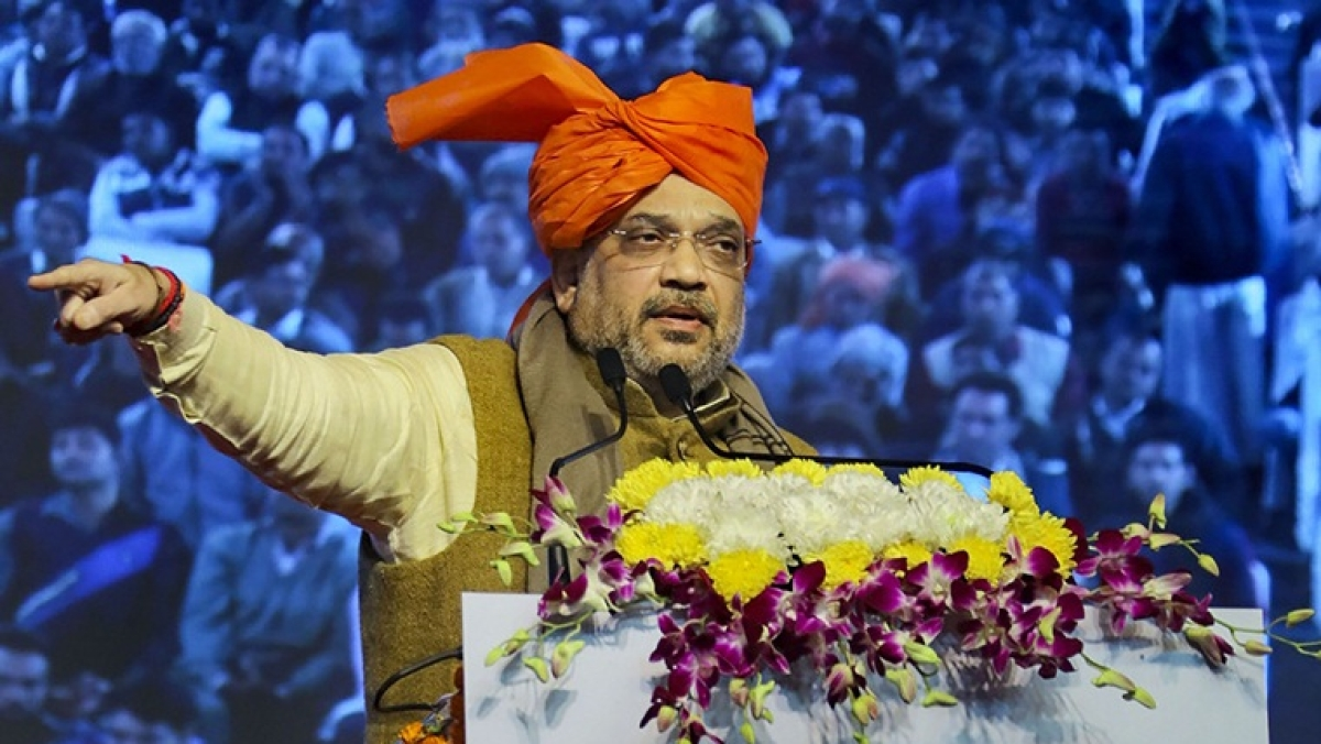 How many called for free Netflix and sex chat? Twitter mocks Amit Shah after he claims BJP got 52 lakh call in support of CAA