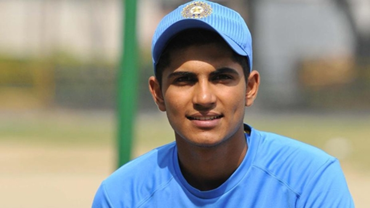 Ranji Trophy: Shubman Gill 'abuses' umpire after being given out, decision overturned