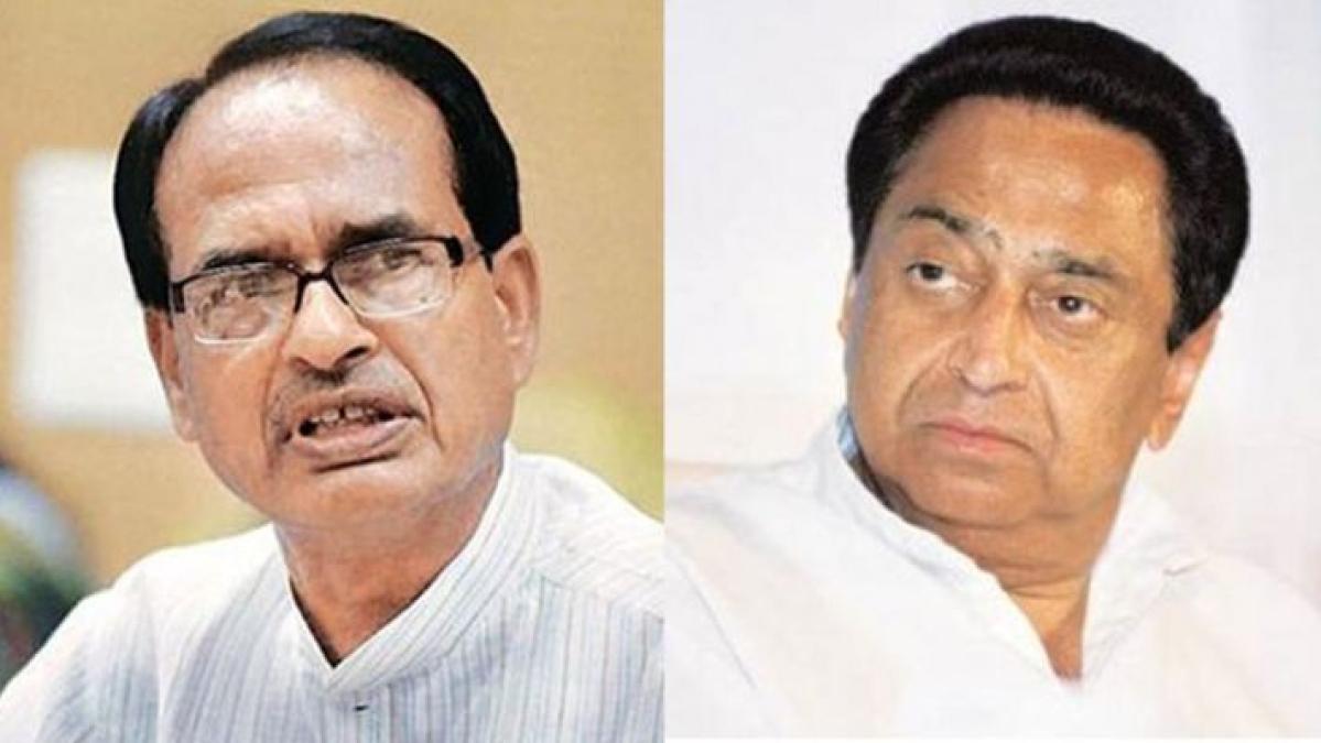 Madhya Pradesh Bypolls: Chunnu-Munnu se Ravan tak… Congress, BJP slugfest on