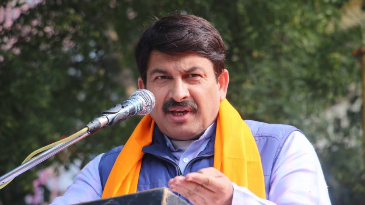 Manoj Tiwari: Illegal immigrants can't be allowed to protest CAA, they will have to leave