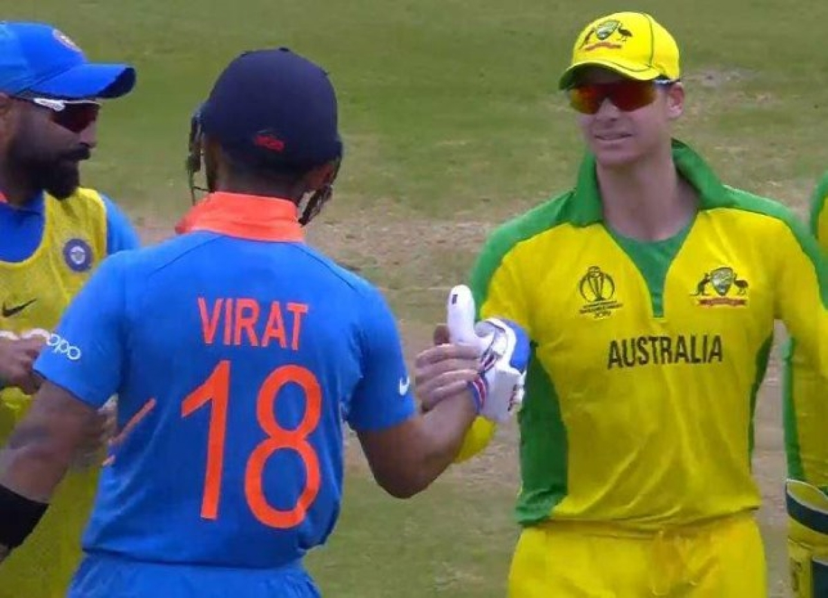 Michael Vaughan prefers Virat Kohli as best batsman in all formats over Steve Smith