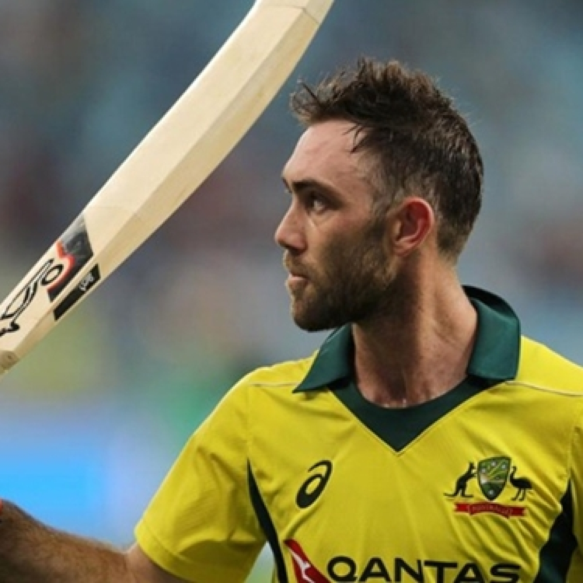 Have got no demons in my head now: Glenn Maxwell