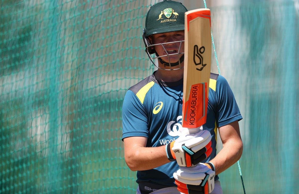 Australian U-19 player to return home after being scratched by monkey