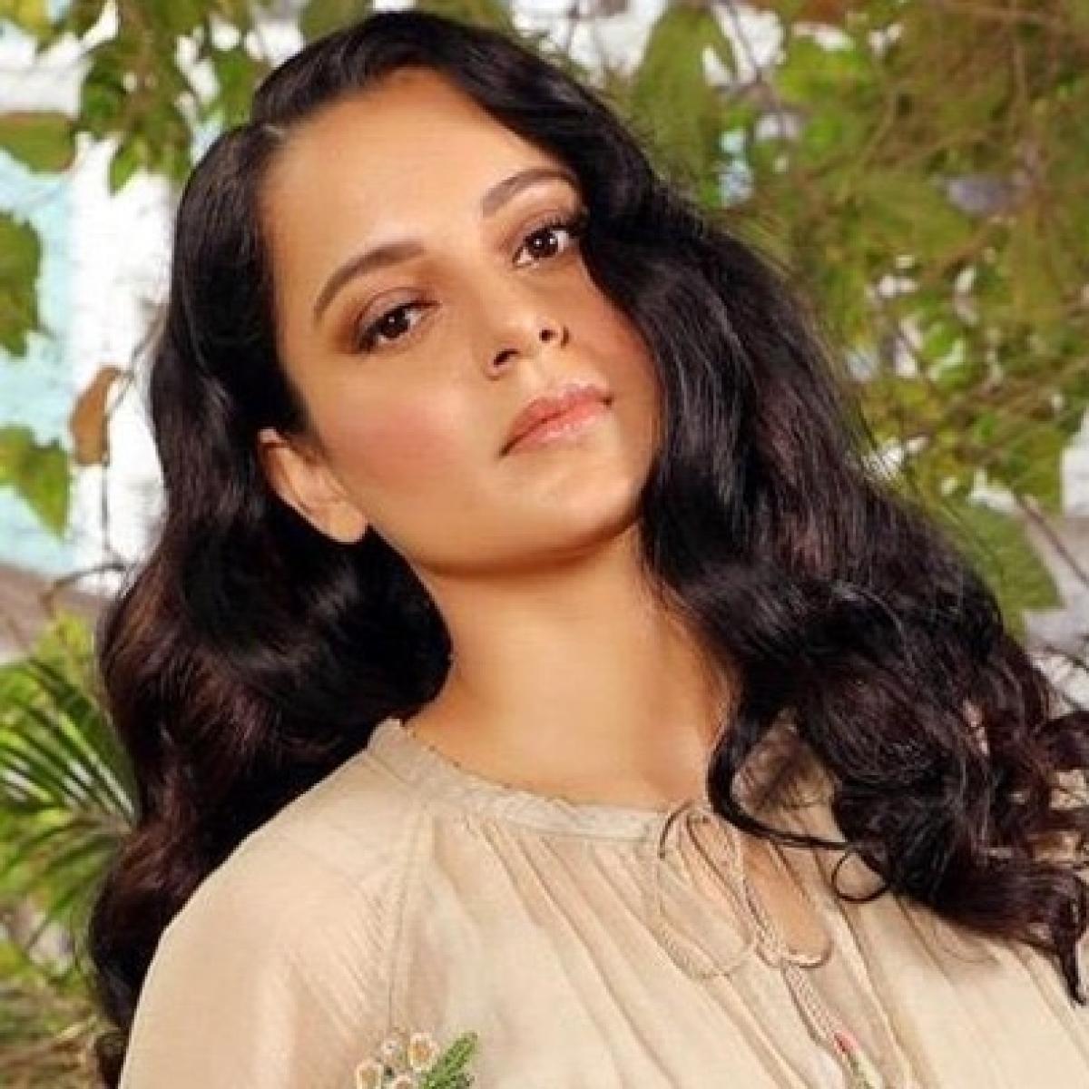 Watch video: Kangana Ranaut thanks Deepika Padukone for making 'Chhapaak'