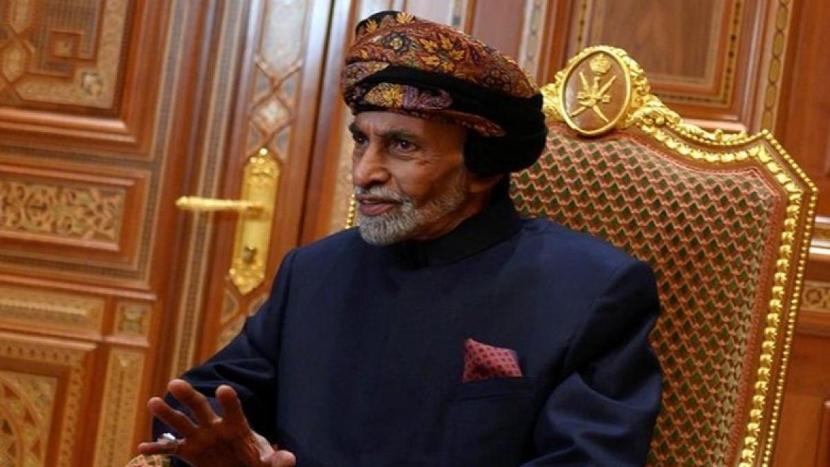 Sultan of Oman, the longest-reigning Arab leader dies at 79