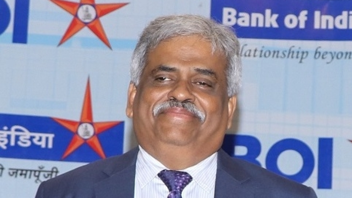 Atanu Kumar Das appointed as MD & CEO of Bank of India