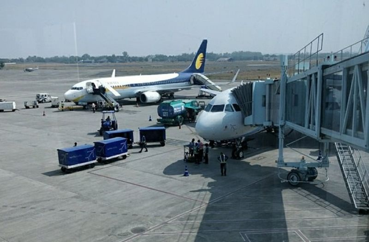 Indore: Fly to Belgaum from January 20