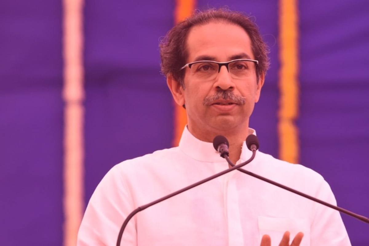 'List of probables was huge': CM Uddhav Thackeray placates angry Sainiks over cabinet berth allocation