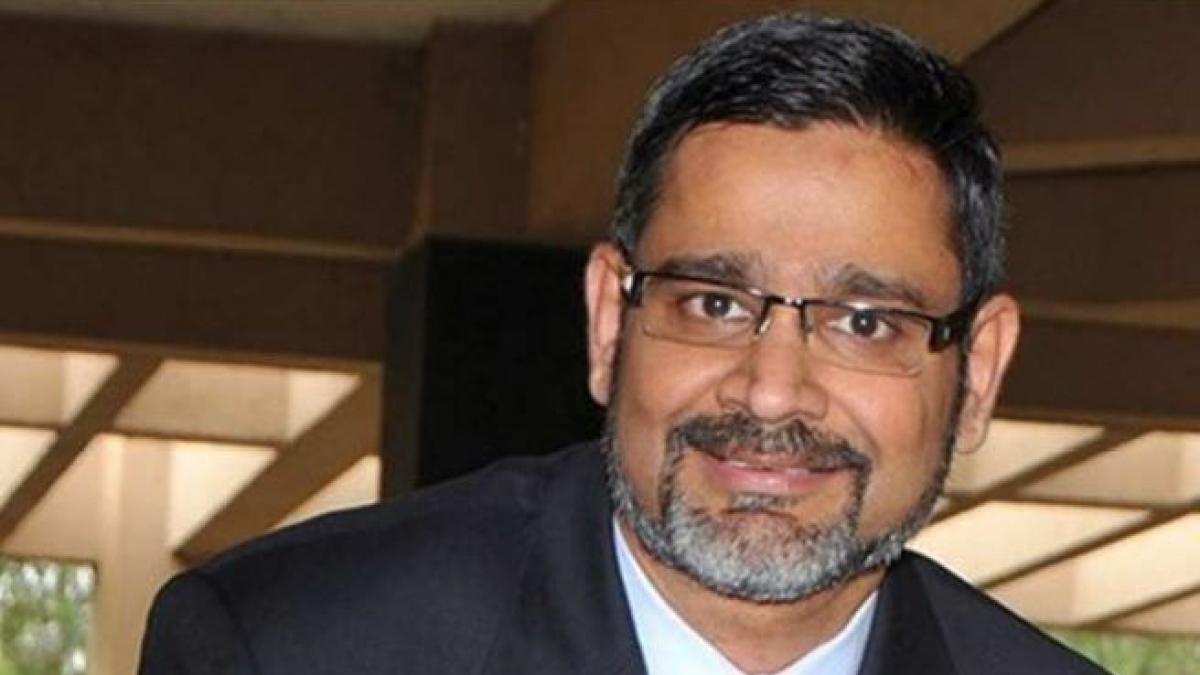 Abidali Neemuchwala, the Chief Executive of global software major Wipro