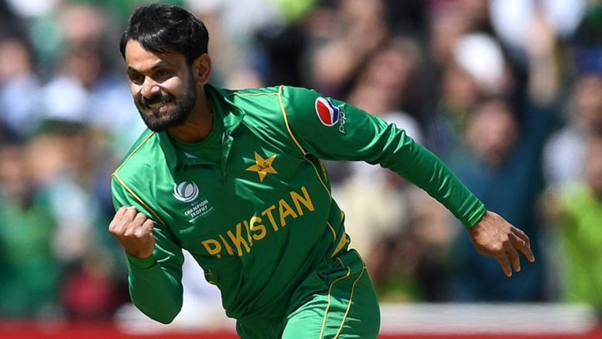Pakistan all-rounder Mohammad Hafeez to retire after T20 World Cup