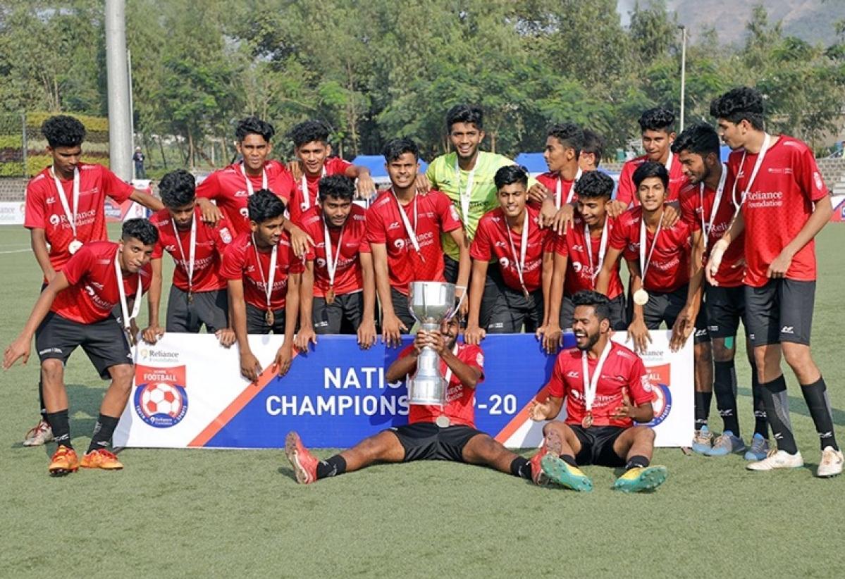 RFYS C'ships: East Zone win four titles; Malappuram Sr Boys winners