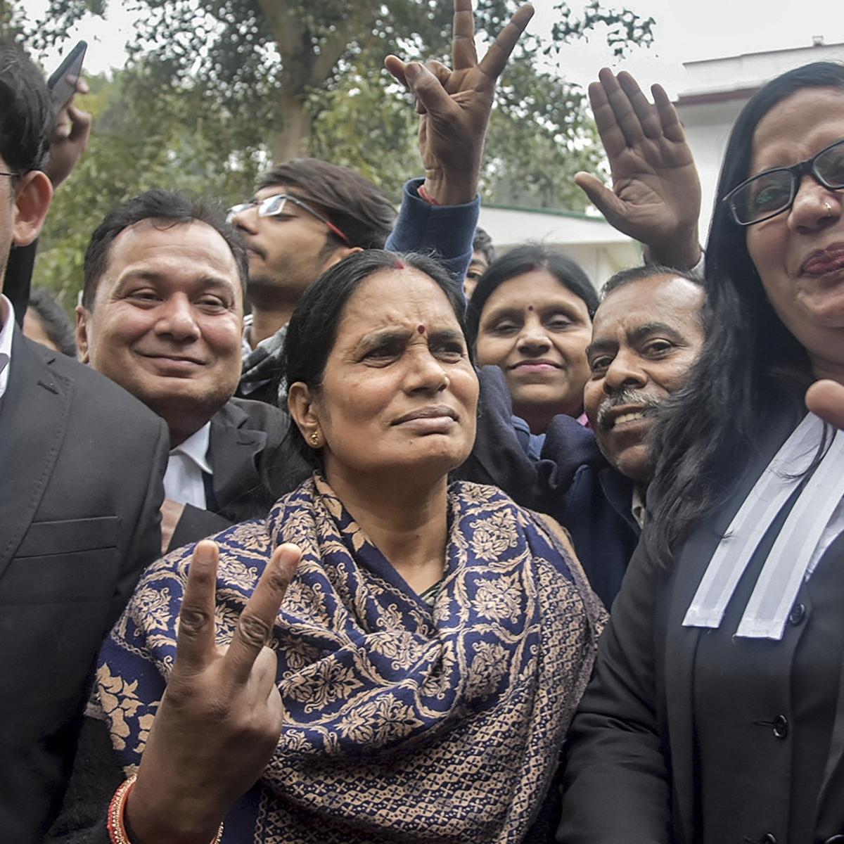 Nirbhaya's rapists hanged: Now, there's hope that common man can get justice, say Bhopalites