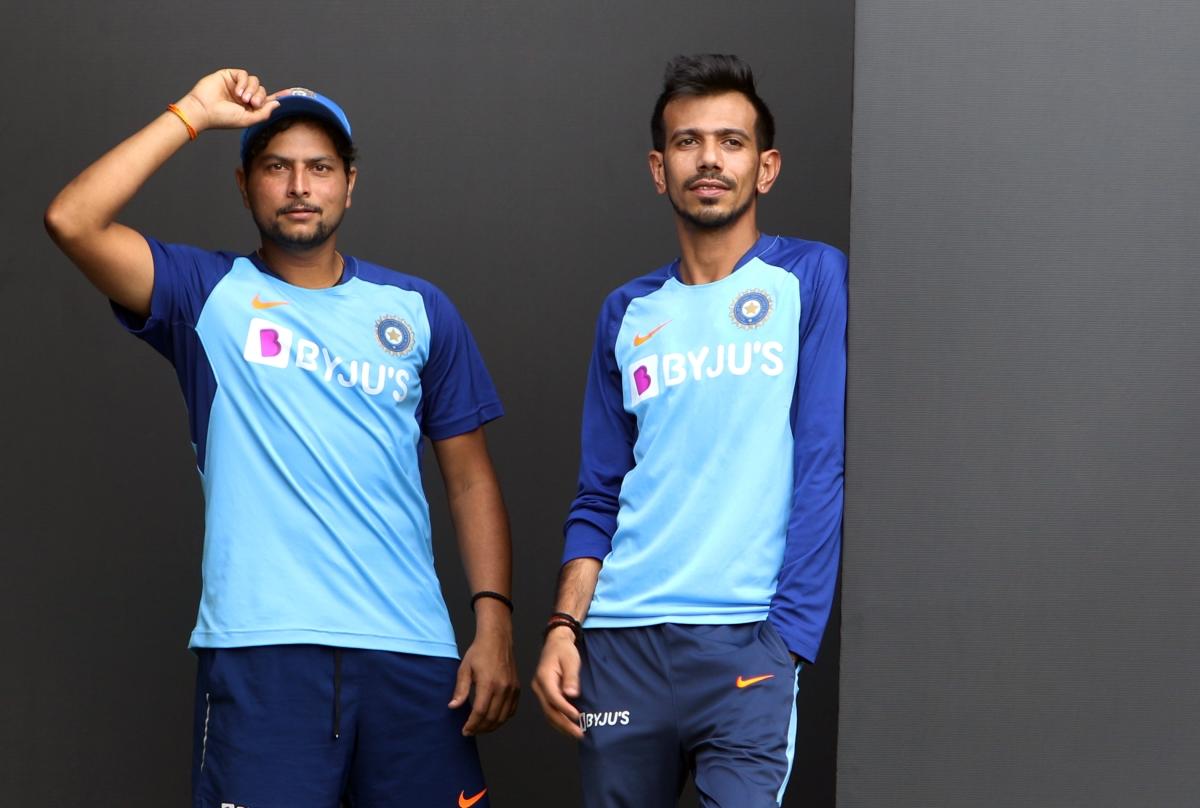 Kuldeep looks to put off a 'tough' 2019