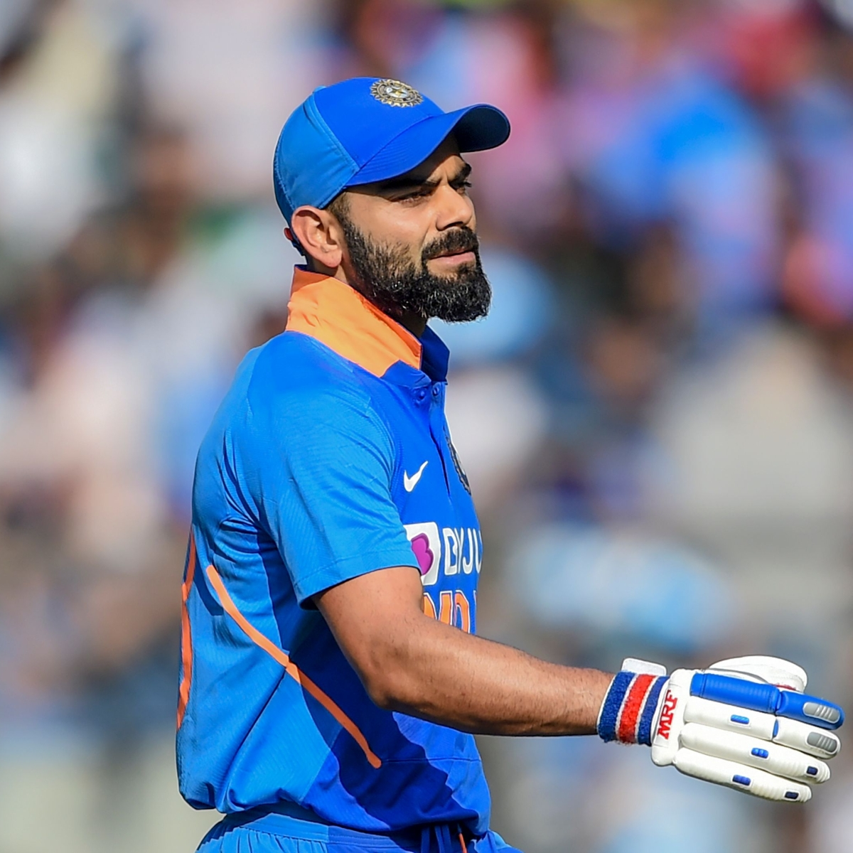 'ODI cricket not as relevant this year...': Virat Kohli after humbling series loss to NZ