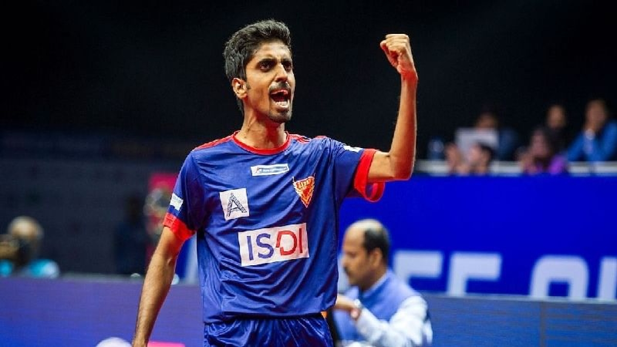 Summer Olympics 2020: Table Tennis star G Sathiyan determined to qualify