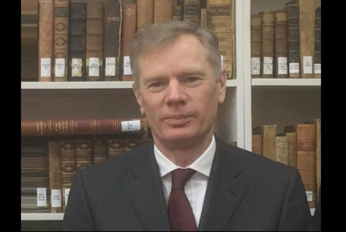 UK ambassador to Iran arrested during protests in Tehran: British govt