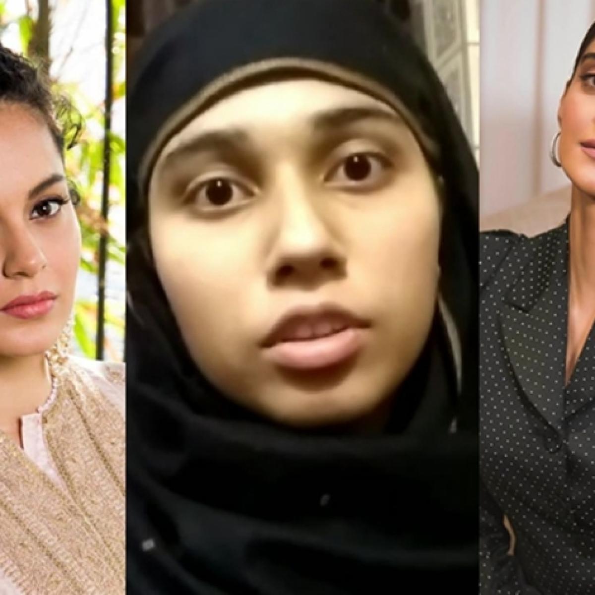 From Kangana Ranaut to Sonam Kapoor: Nazma Aapi's mimicry will leave you in splits