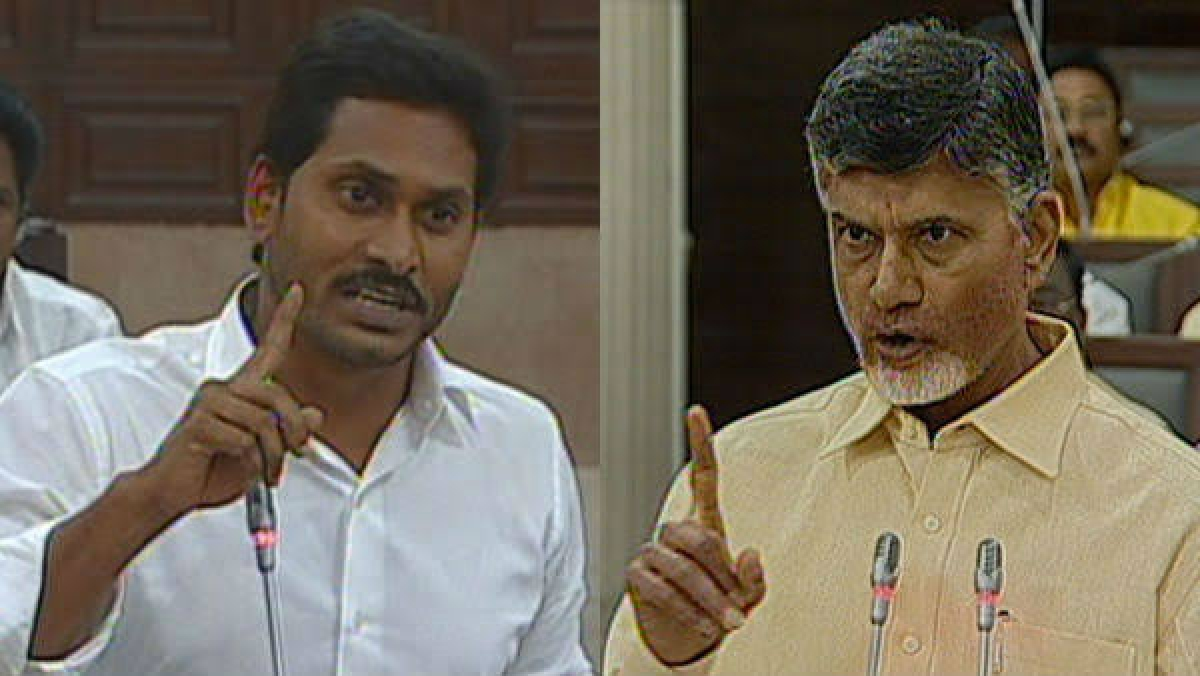 'TDP misusing its majority': YSRCP after state cabinet approves abolition of legislative council