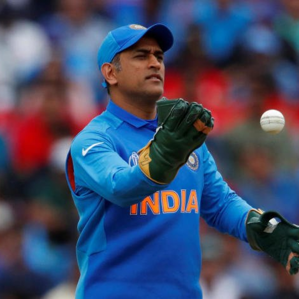 'Miss you Dhoni': MSD trends on Twitter after India's loss to New Zealand