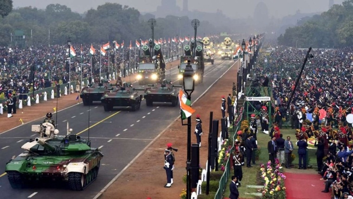 Republic Day 2020: When and where to watch Republic Day Parade