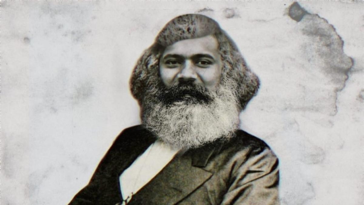 Kunal Kamra compares Kanhaiya Kumar to Karl Marx, Twitter cracks up with jokes