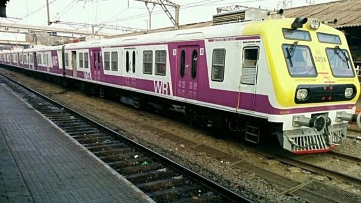 Western Railway, NFIR protest against privatisation, outsourcing
