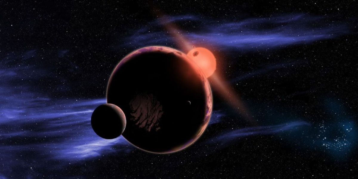 'Goldilocks stars' are best places to look for life
