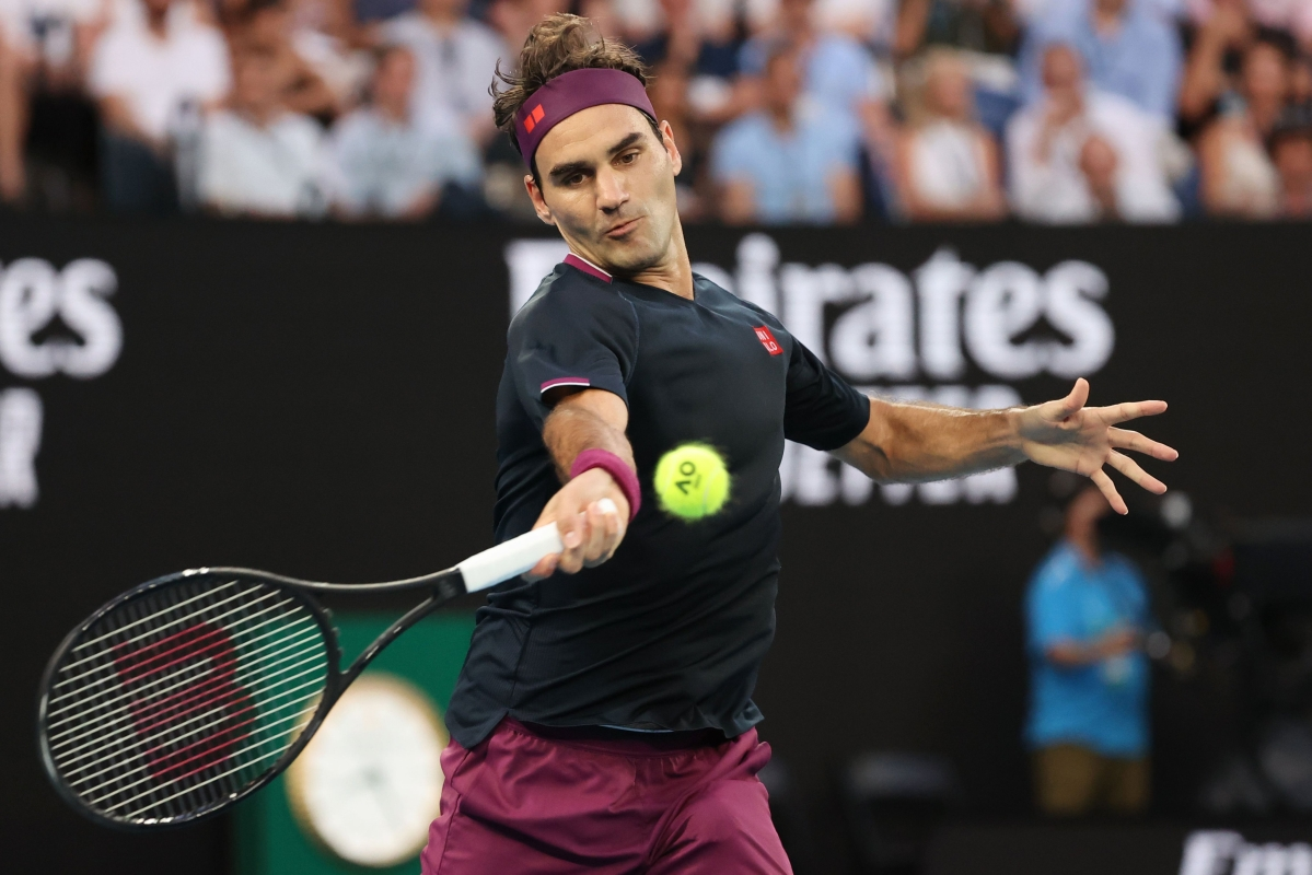 'Hard luck Roger': Twitter reacts as Swiss ace crashes out of Australian Open semis