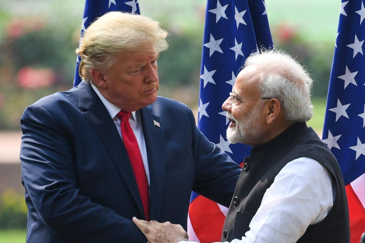 President Trump launches fresh salvo at China over COVID-19; slams 'Chinese aggression' at Sino-India border