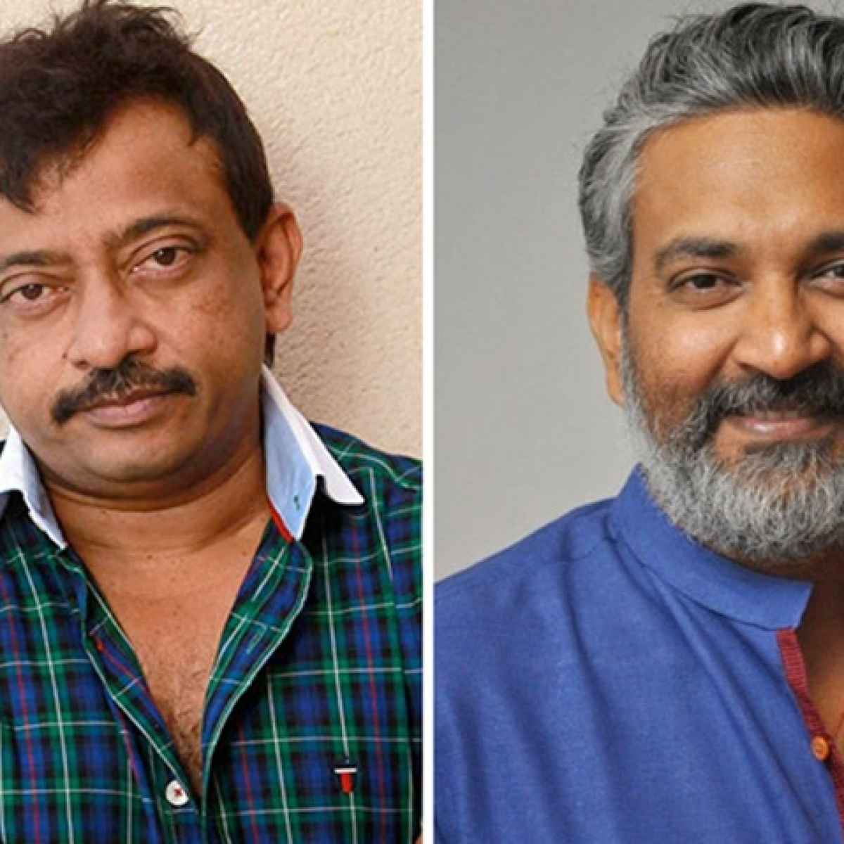Ram Gopal Varma becomes grandfather, SS Rajamouli congratulates him with a hilarious post