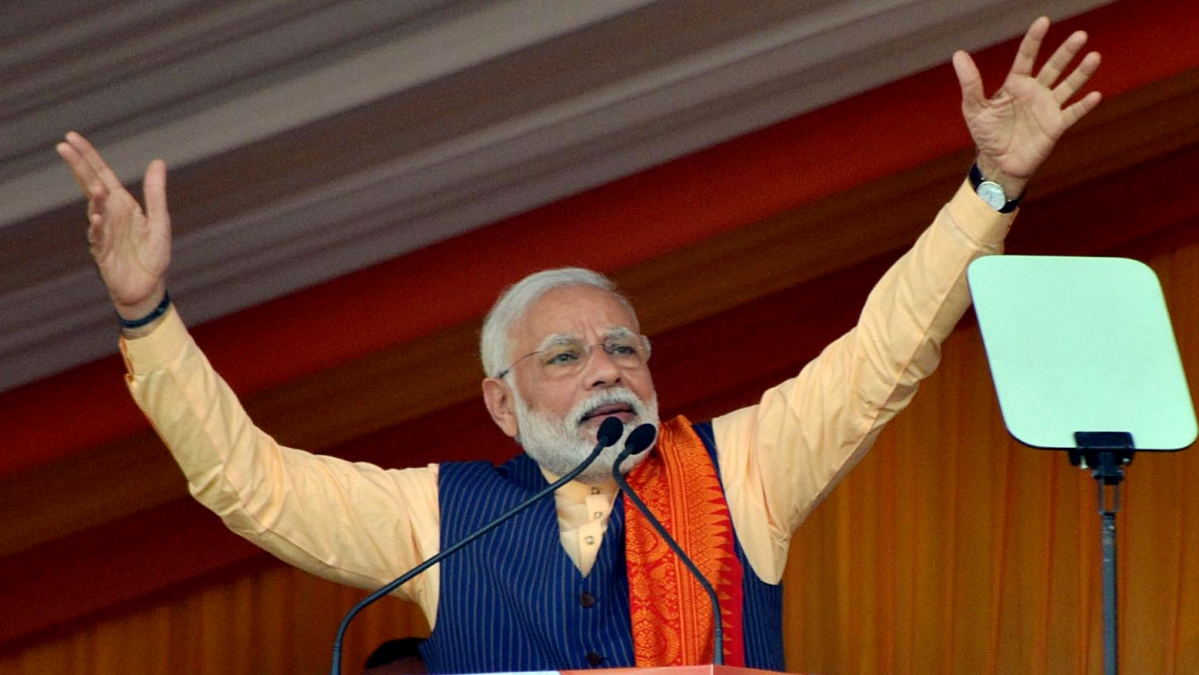 PM Modi's coronavirus lockdown speech beats IPL to become biggest-ever TV news event