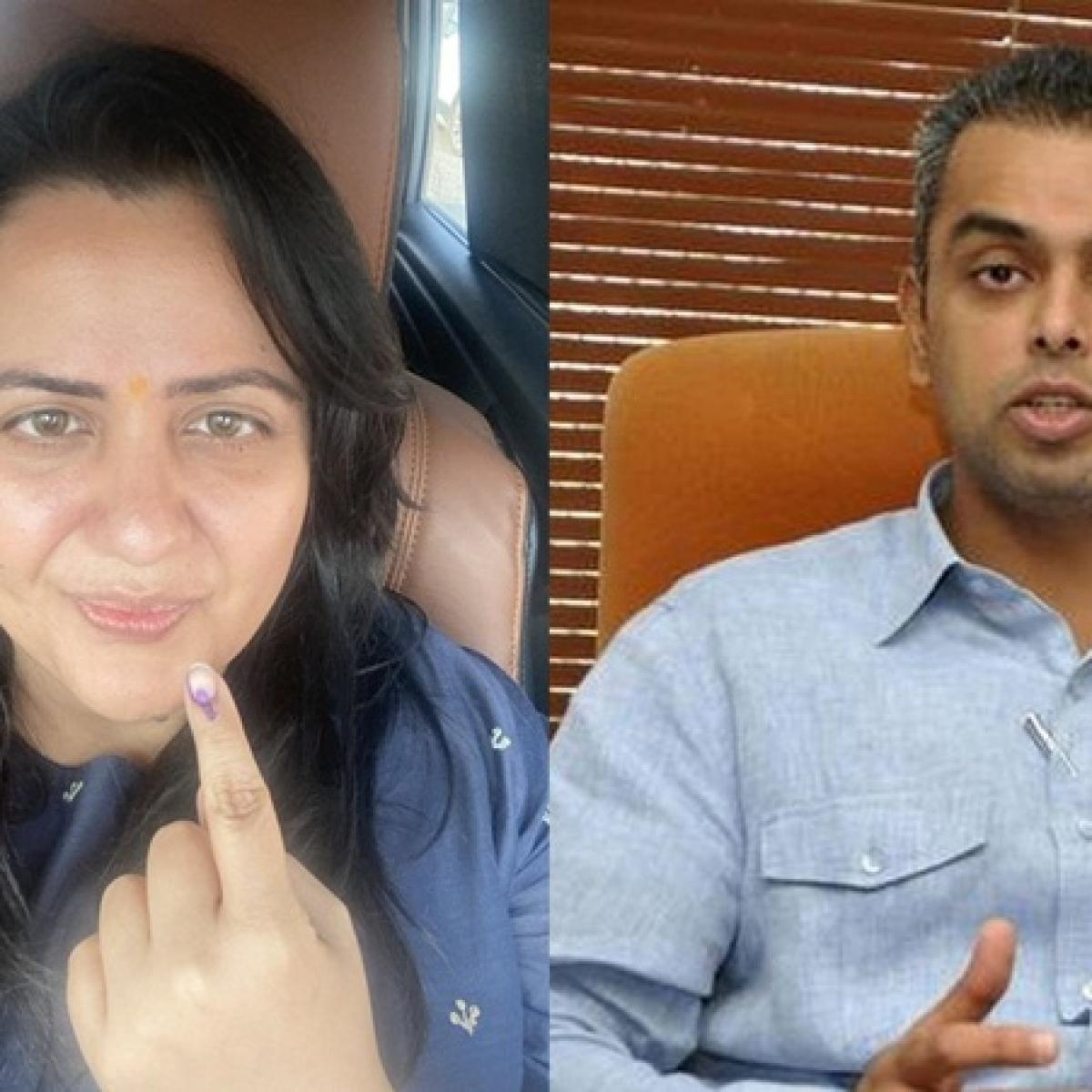Kejriwal's 70% corona tax: Radhika Khera disagrees with Milind Deora's 'prudent Delhi government' claim