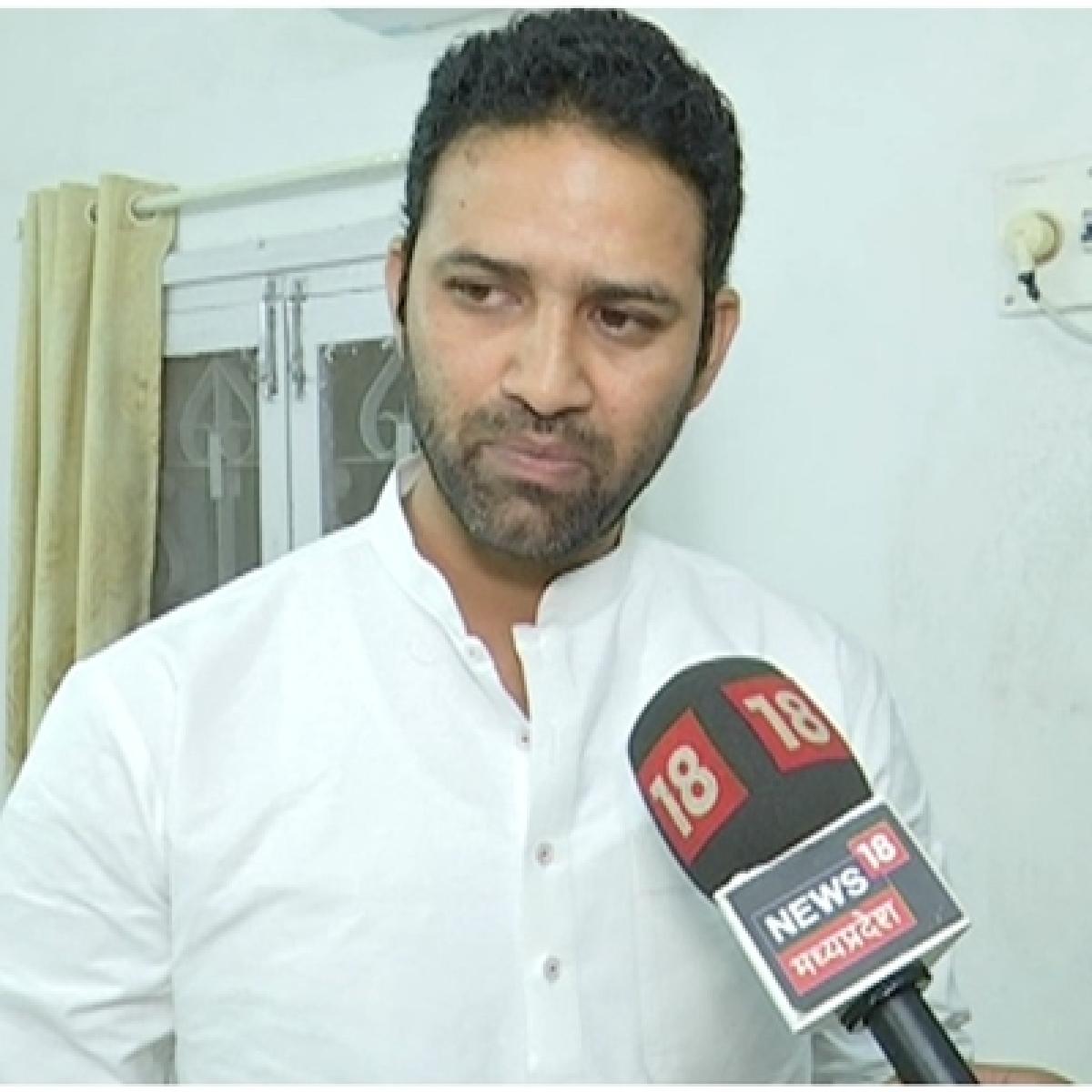 Bhopal: Bedia Mirch Mandi to soon become independent; Sachin Yadav