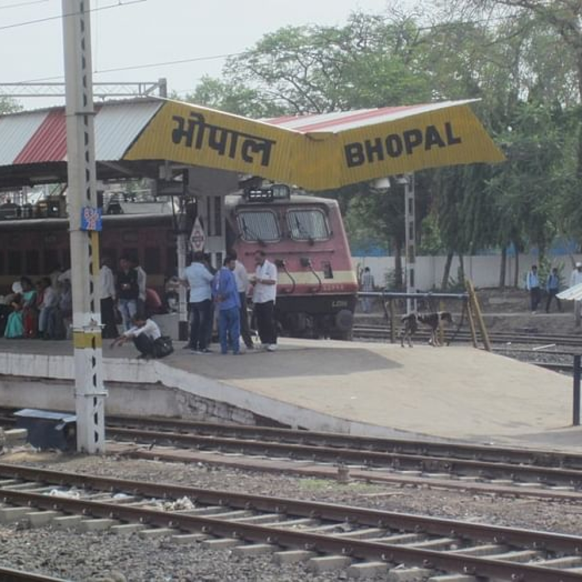 Bhopal Railway station gets emergency medical unit
