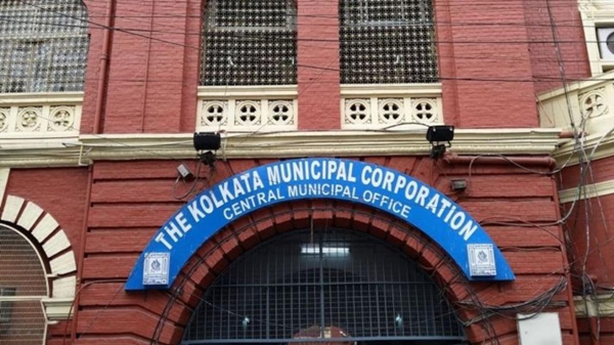 Kolkata Municipal Corporation halts Aadhaar update details of citizens following protests